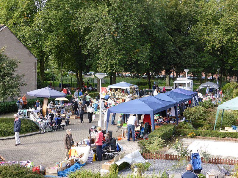 Rommelmarkt-straat